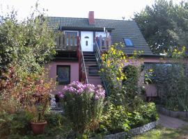 Apartment in Breege/Insel Rügen 2875, Breege (Steinkoppel yakınında)