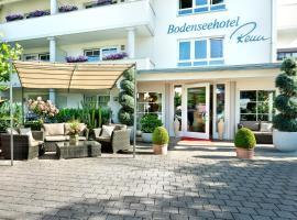 Bodenseehotel Renn