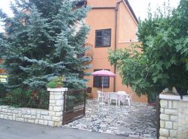 Apartment in Rovinj/Istrien 11586, Kokuletovica