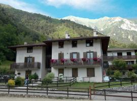 Apartment in Ledro/Ledrosee 22655, Mezzolago