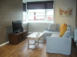 Amulree Place - 3 Bedroom, Glazgov