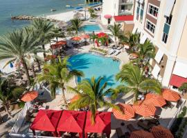 Hampton Inn and Suites Clearwater Beach, Clearwater Beach