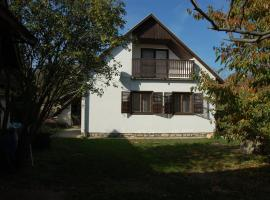 Holiday home Balatonalmadi/Balaton 17942, Vöröshegy