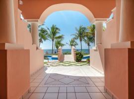 Riviera Maya Haciendas - Studio Steps From The Beach