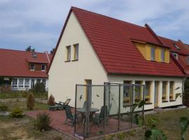Holiday home in Pruchten 2758, Pruchten (Gutglück yakınında)