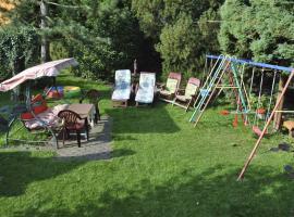 Holiday home Mosbach bei Eisenach 3170, Mosbach