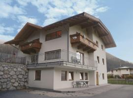 Apartment in Ried im Zillertal 851, Grossried