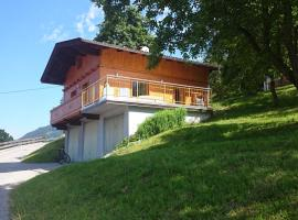 Holiday home Stummerberg/Zillertal 758