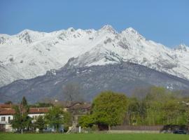 B&B Al Molino, Valgioie (À proximité de: Avigliana)