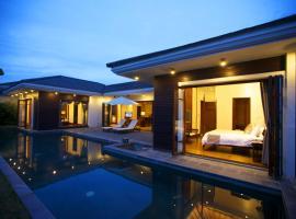 My Home Holiday Villa, Huidong (Pingtan yakınında)