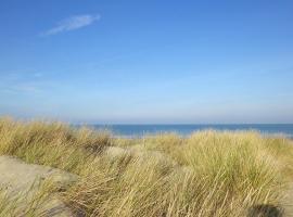 Holiday Suites Etoile Des Dunes, Bray-Dunes