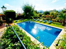 Villa Cala
