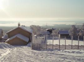 Smidgarden in Fryksas, Fryksås (рядом с городом Орса)