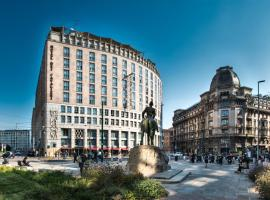The 30 Best Hotels Close To Duomo Milan In Milan Italy