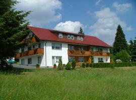 Haus Rosenbühl