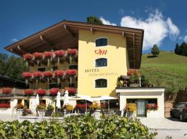 Hotel Eder Michaela
