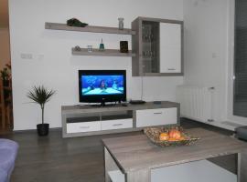 Goran Apartment, Загреб (рядом с городом Stenjevec)
