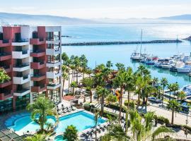 Hotel Coral & Marina, Ensenada