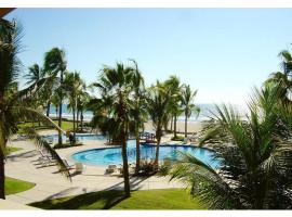 Mazatlan Estrella del Mar Golf Course Home #1612