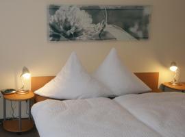 Ferienhotel Carolaruh, Bad Elster