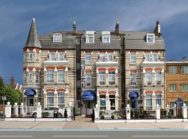I 30 migliori hotel e alloggi di londra regno unito for Soggiornare a londra