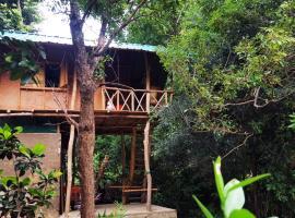 Sigiriya River Side Villa