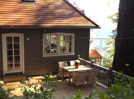Villa Sonnenburg Gästehaus