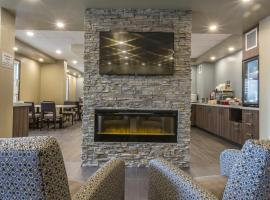 Suburban Extended Stay Hotel Moose Jaw, Moose Jaw