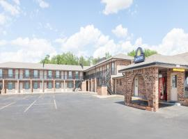 Days Inn by Wyndham Erick, Erick (Near Sayre)