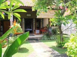 Pondok Shindu Guest House