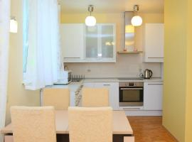 MS Apartments Khimki on Leninsky Prospekt