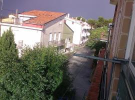 Casa Michela, Borgo Celano (San Marco in Lamis yakınında)