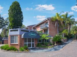 Medina Serviced Apartments North Ryde Sydney, Sidney (Pymble yakınında)
