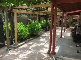 bluebird cottage, Angaston