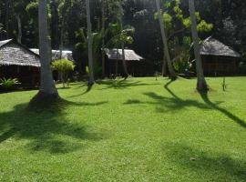 Paradise Lost Resort, Koh Kradan (Near Koh Libong)