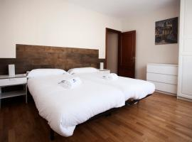 Zelaikua - Basque Stay, Mendaro