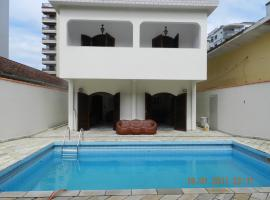 Praia Canto do Forte Guest House