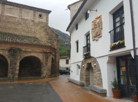 Casa Rural Las Pedrolas, Arnedillo (Herce yakınında)