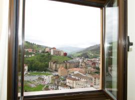 Hotel Ana, Cangas del Narcea (Pola de Allande yakınında)