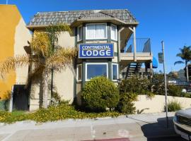 Continental Lodge