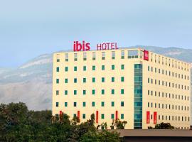 Ibis Navi Mumbai - An AccorHotels Brand