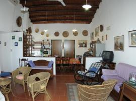 Villa Flora, Vittoria