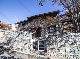 Symposio Maria House 2, Pelendri (Potamitissa yakınında)