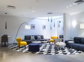 Livris Hotel