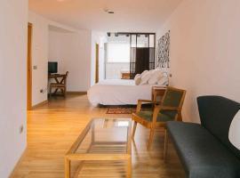 Hotel Quercus Tierra, Garganta de los Montes