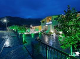 Casa Gaçe Hotel, Korçë