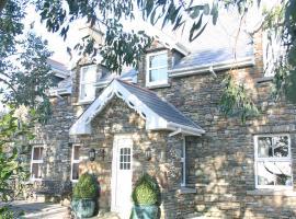 Lis-Ardagh Lodge, Union Hall (рядом с городом Leap)