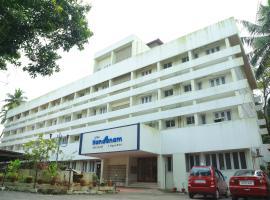 Hotel Nandanam