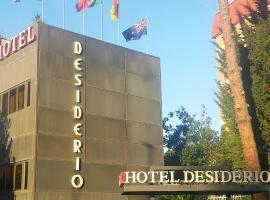 ホテル デシデリオ