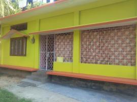 Pallabi Home Stay, Kuthari (рядом с городом Narjān)